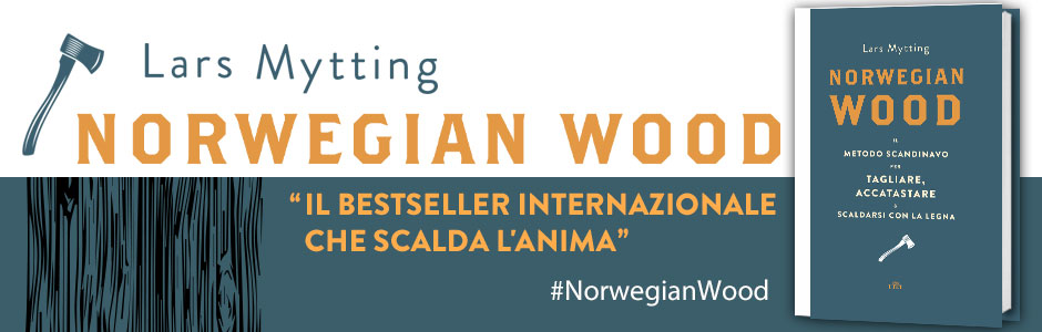 Norwegian Wood, di Lars Mytting